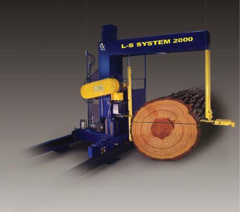 Log Splitter Portable Chainsaw Lumber Mill Chainsaw